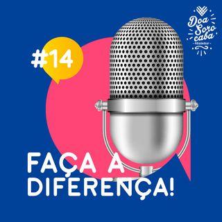 Faça a Diferença! #14 Entrega das primeiras cestas da campanha Doa Sorocaba