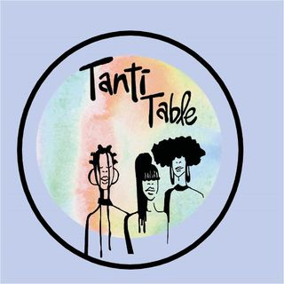 Tanti Table