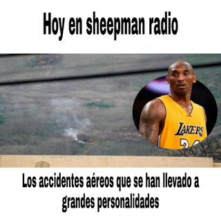 Sheepman Radio capitulo #18
