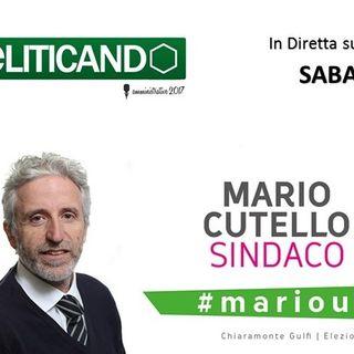 Radio Tele Locale _ POLITICANDO con Mario Cutello