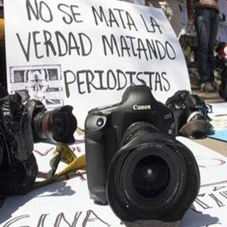 Proteger a los periodistas uno de los retos de México