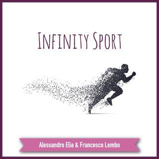 Infinity Sport - 04 febbraio 2018
