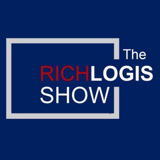 The Rich Logis Show – The Rod Arquette Show Interview