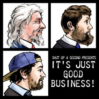 It's Just Good Business