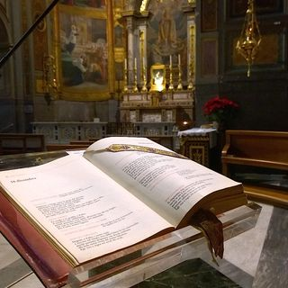 Liturgy of the Word I