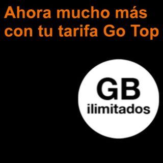 #130 Primeras impresiones de la tarifa Go Top de Orange y del Router TPLink MR600