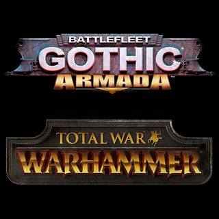 4x12 Battlefleet Gothic: Armada y Total War: Warhammer
