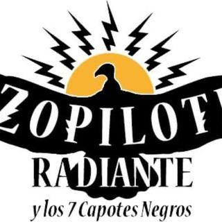 La Voz en Off - Zopilote Radiante