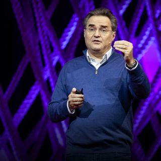 Como los humanos y la IA pueden cooperar para crear mejores empresas | Sylvain Duranton