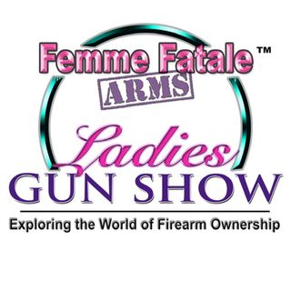 Ladies Gun Show #4: Gun Rights are Women's Rights.