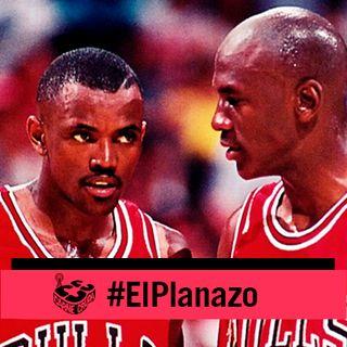 Carne Cruda - El jugador de la NBA que se enfrentó al racismo (y a Jordan) (PLANAZO #759)