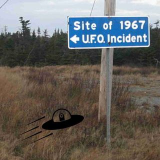 The Shag Harbor UFO Incident -- Aliens, Military, Or Something Else?
