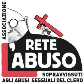"""Silos-""""Rete l'abuso combatte le ombre della chiesa"""" con Francesco Zanardi"""