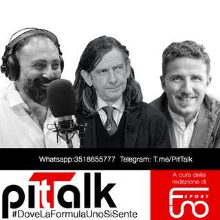 Pit Talk - F1 - Verso Monaco ma con i piede per terra