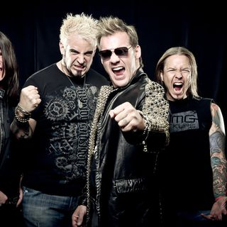Warm and FOZZY with Chris Jericho