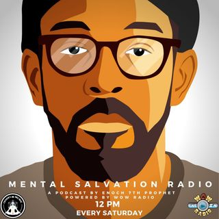 Mental Salvation Radio