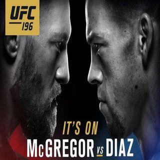 MMA Roundtable UFC 196