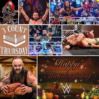 3CT - Thanksgiving Draft Spectacular