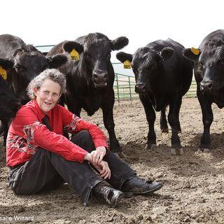 Dr. Temple Grandin - Renowned Animal Behavior Expert