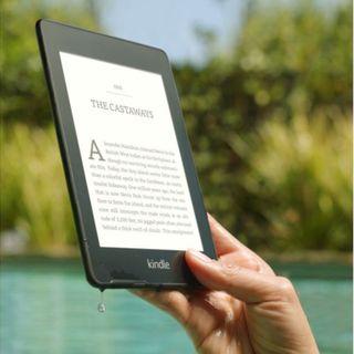 Mi experiencia con el #Kindle