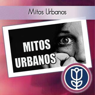 Mitos urbanos