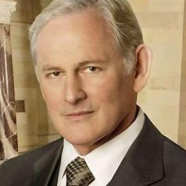"Victor Garber of ""ALIAS"" and ""ARGO"""