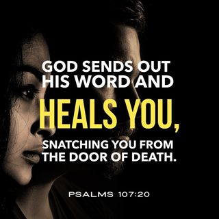 Prayer to Give and Receive the Healing Power of God's Love