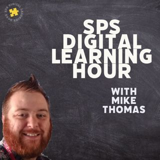 Episode 31: Digital Literacy and Sara Wright