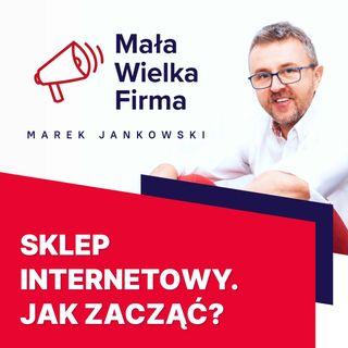 137: Jak zarobić na handlu internetowym – Krzysztof Bartnik