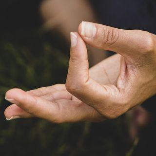 Épisode 22   Le pouvoir des mudras, gestes de pleine conscience मुद्रा