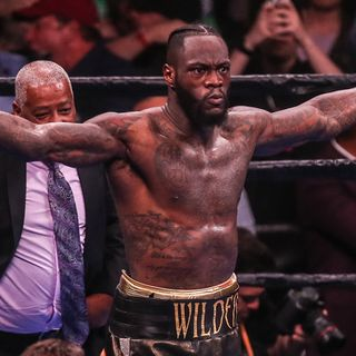Inside Boxing Daily: Rick Glaser Breaks Down the Wilder vs. Ortiz II PPV Numbers and More