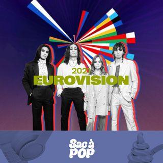 Episodio Speciale - Eurovision 2021