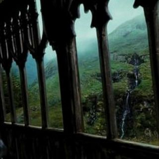 shifting to hogwarts guided meditation - bridge method