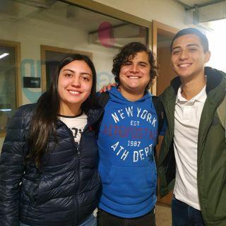 Cabal y Farah, las raquetas doradas de Colombia
