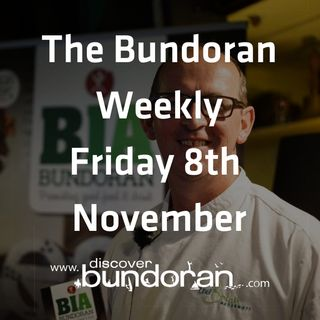 067 - The Bundoran Weekly - Friday 8th November 2019