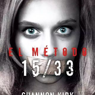#Review #Podcast El método 15/33 de Shannon Kirk