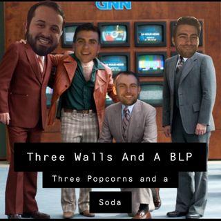 Three Popcorns and a Soda
