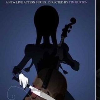 """Wednesday Addams"": una giovane detective su Netflix"