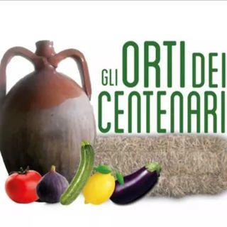 INTERVISTA MARCO CORTIGLIA - GLI ORTI DEI CENTENARI