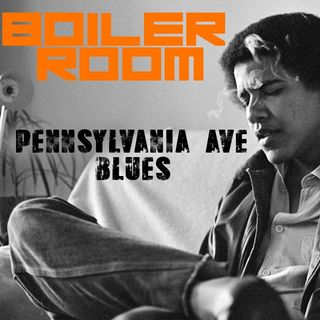 Boiler Room #93 - The Outgoing Head of Hydra