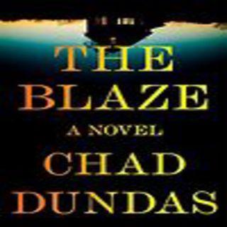 Chad Dundas - The Blaze