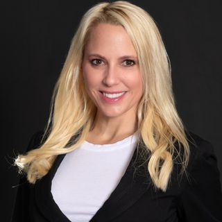 #132 Breaking the Cycle of Poverty: Jessica Bartnick