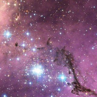 Le galassie satelliti fanno luce sulla materia oscura