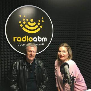 Oskar Arlant e Daniela Dapas - Italiani di Zagabria