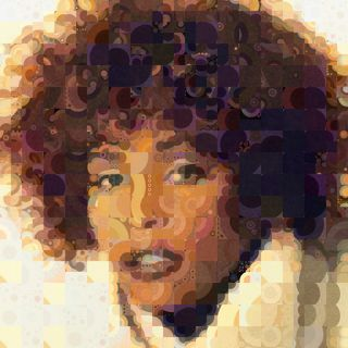There Will Never Be Another Whitney - 12:27:20, 5.06 PM