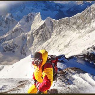 David Mauro - Author - The Altitude Journals
