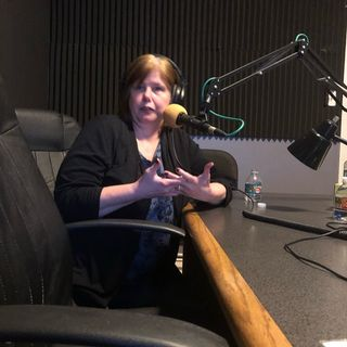 309 - UNSUNG 3-3-18  - We talk with Sue Shannon of HopeWorx about the good work they do.