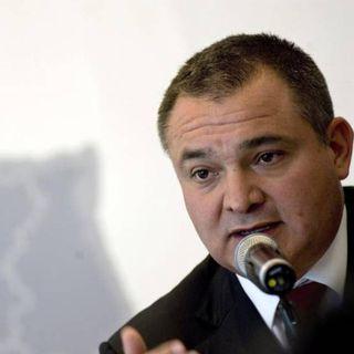 Se declara Genaro García Luna, no culpable