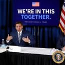 Can Ron DeSantis Deliver a Victory in Florida to Donald Trump?