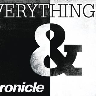 Everything is Black & White Ep. 3